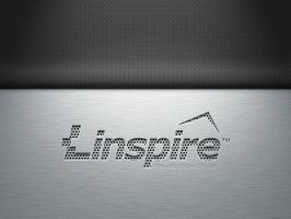 Linspire brushed style by JyriK