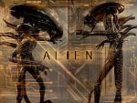 Alien by serialkiller07