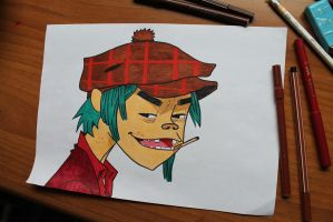 2D drawing by CLoh-Style
