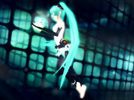.: MMD - awaken music :. by yesbutterfly