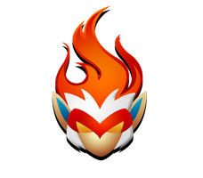 infernape by darkheroic