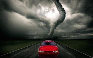 Saleen Twister by lovelife81