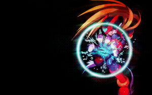 Zero Knuckle Wallpaper by csys-279
