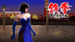 TEKKEN 1 - Anna Williams by Hyde209
