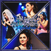 +Marina and the Diamonds #003 by FallenAngelPacks