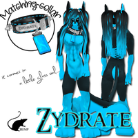 Zydrate M :IMVU: by twistedlove
