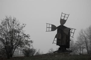 Windmill by Titolux
