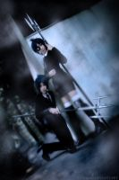 Cosplay : 6996 TYL by yuegene
