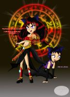 Twili_and_Insane by EvilVixen05