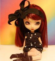 Pullip Romie by sunnybunny09