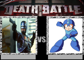 Death Battle Idea 33 by WeirdKev-27