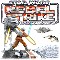 Star Wars Rogue Squadron III Rebel Strike by POOTERMAN