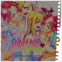xTogether'Forever'x by GothicxStyylee