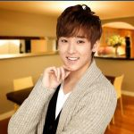Kevin - U KISS by AndyAndreutZZa