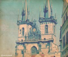 Days in Prague IV by SsscorpiaaA