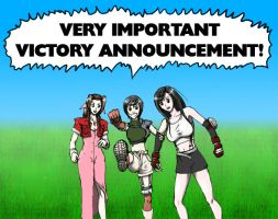 Yuffie Gains Weight-1 by Hisano-x
