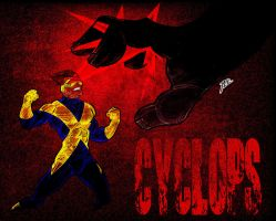 Cyclops - Variant 1 by rubioric