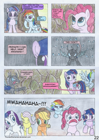 Swarm Rising page 22 by ThunderElemental
