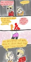 mother does what is best for her teenage daughter by Lucky-Cricket-33