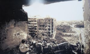 Syria ...it's happening right now by Burgi687