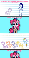 Of Night and Stone: Cliffnotes Version (Page 3) by FlyingBrickAnimation