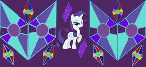 !!! Rarity !!! by PINKYPIE4522