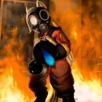 Chickenpyro by Chickenwhite