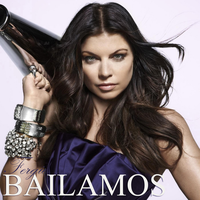 Fergie - Bailamos by JohnACMarques