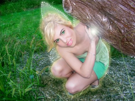 Tinkerbell 3 by Mozzbot