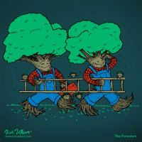 The Foresters by nickv47
