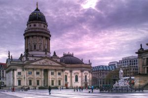 Berlin 2 by arite