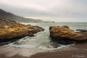 Point Lobos 6 by KBL3S