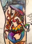 Custom tattoo 2 by EmilyLaforce