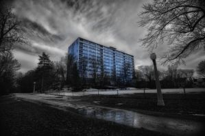 Sandyhill by RavenGraphics