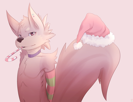 a doggy christmas by phation