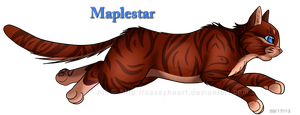 Maplestar + Video ADDED by SassyHeart
