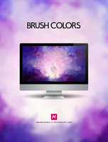 Brush Colors by Mahm0udWally