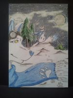 Post Card 3 by ChrisTheCat26