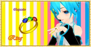 Expensive Ring -2- DOWNLOAD by YamiSweet