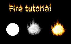 Fire tutorial2 by Caneage