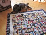 Arwens Quilt by MrsQuilty