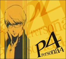 Persona 4 Fan OST Cover 1 by Finalzidane-X