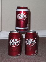 Dr Pepper by TheWallProducciones