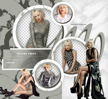 PACK PNG 641 | TAYLOR SWIFT. by MAGIC-PNGS