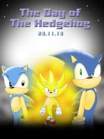 Dayofthehedgehog by CLGristwood