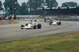 Denny Hulme (Great Britain 1973) by F1-history