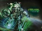 Bioshock Wallpaper by Quintly