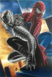 Spider-Man 3 The Battle Within by Jansen32