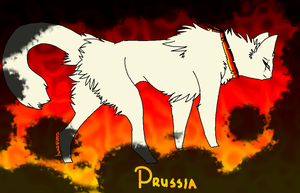 Bad Prussia by iWarblood