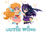 Cutie Wing by Re-DEE-Mer